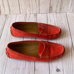 Authentic Ralph Lauren Loafers Flat